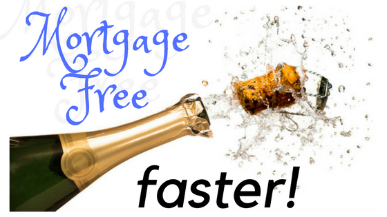 how to pay down my mortgage faster